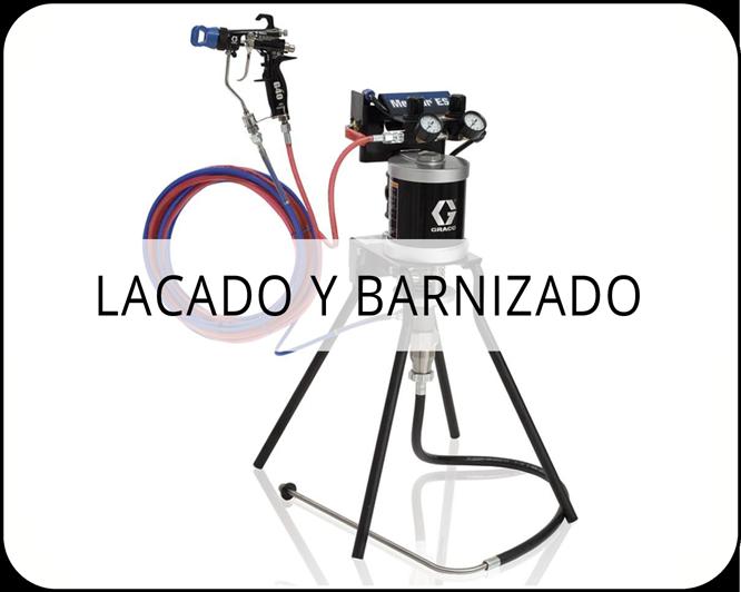LACADO-Y-BARNIZADO